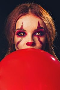 Making the Most of Professional Makeup Application for Halloween Makeup