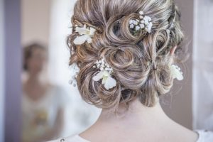 Autumn Bridal Hair Trends of 2019