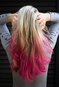 Breast Cancer Awareness Month: Use Fashion Colors to Raise Awareness