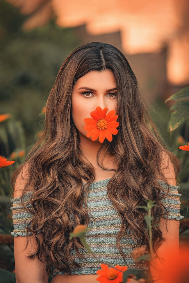 Head To The Best Hoco Salon For Balayage Highlights Symmetry Hair Day Spa